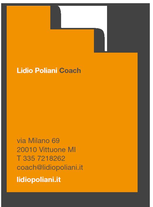 Lidio Poliani - Contatti